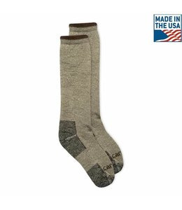 Carhartt Men's Arctic Heavyweight Wool Boot Sock A3915