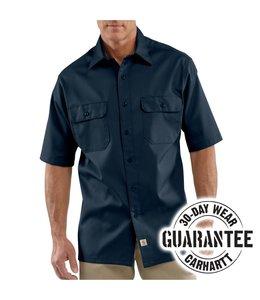 Carhartt Work Shirt Short Sleeve Twill S223