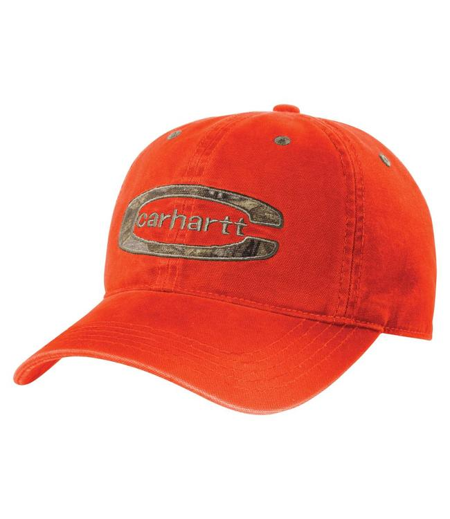 e2be30e564b Carhartt Cap Cedarville 101470 - Traditions Fabric • Clothing and ...