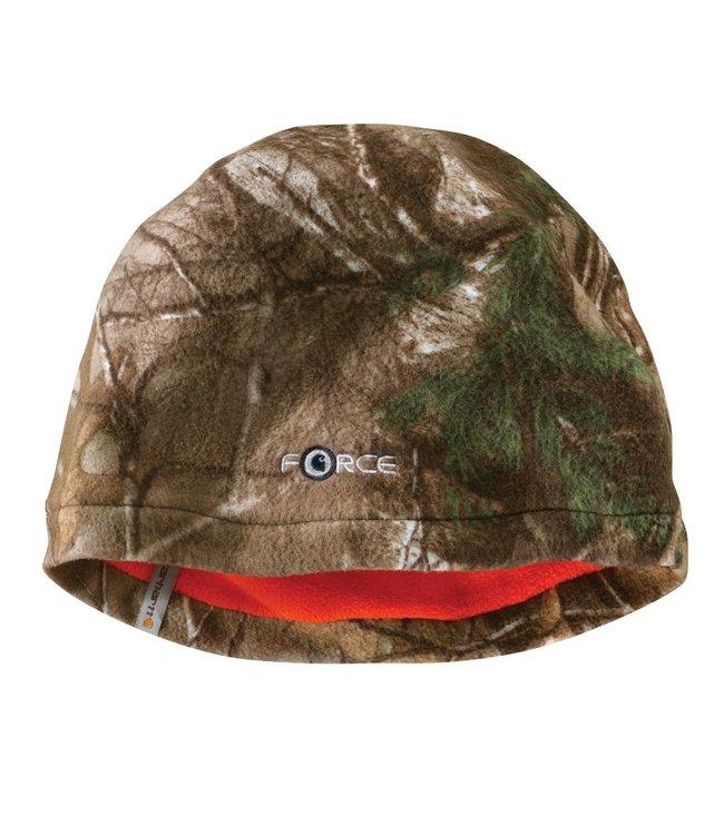 Carhartt Hat Force Swifton Camo Reversible 101469