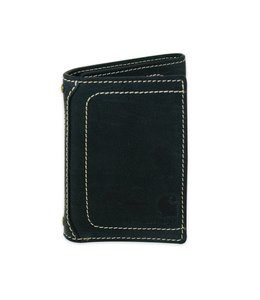 Carhartt Wallet Trifold Milled- Pebble with Collectible Tin 61-2200