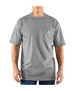 Carhartt T-Shirt Force Cotton Short-Sleeve Flame Resistant 100234