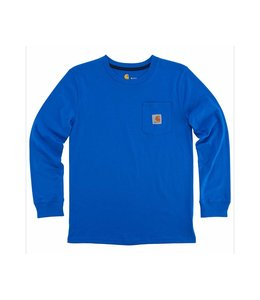 Carhartt Tee Cotton Pocket CA8719