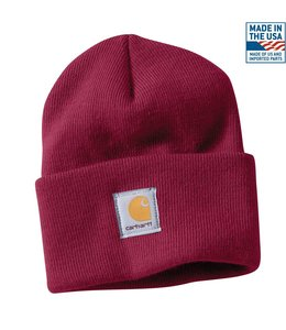 Carhartt Hat Watch Acrylic WA018