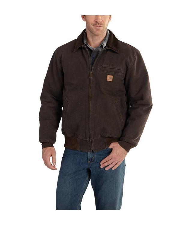Carhartt Jacket Bankston 101228