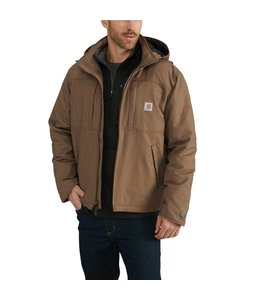 Carhartt Men's Full Swing Cryder Jacket 102207