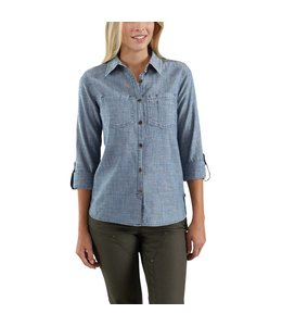 Carhartt Shirt Solid Fairview 103089