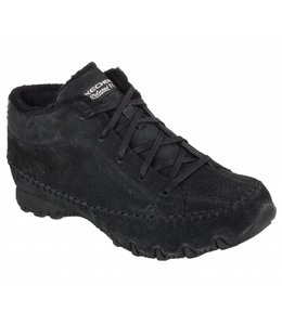 Skechers Bikers - Totem Pole 49013 BLK