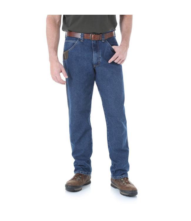 Wrangler Jean Riggs Workwear® Cool Vantage 5 Pocket 3WCV5DS