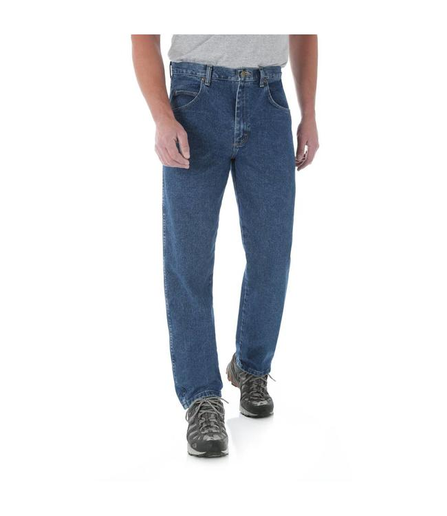 Wrangler Relaxed Fit Jeans Rugged Wear® 35001AI