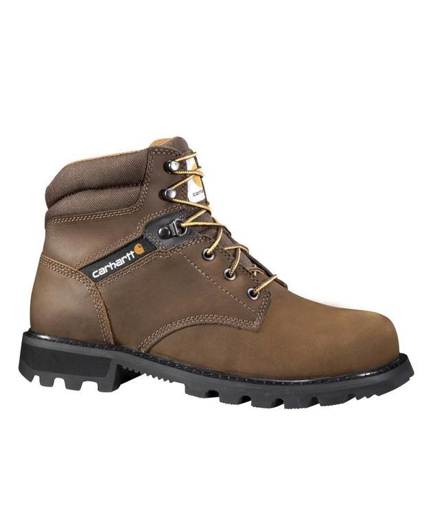 Carhartt Work Boot 6-Inch Safety Toe CMW6274