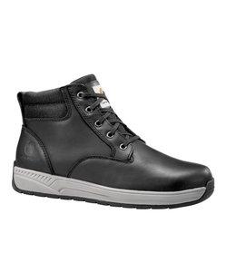 Carhartt Wedge Boot 4-Inch Black Lightweight CMX4011