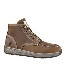 Carhartt Men's Lightweight 4 Inch Wedge Boot CMX4023