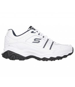 Skechers After Burn Memory Fit - Strike On 50122EWW WNV