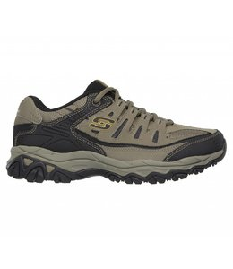 Skechers After Burn - Memory Fit 50125EWW PBBK