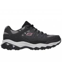 Skechers After Burn - Memory Fit 50125EWW CCBK