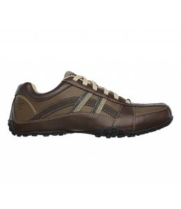 Skechers City Walk - Malton 64455 BRN