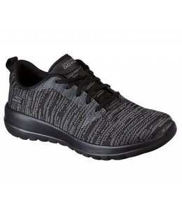 Skechers Go Walk Joy 15603W BKGY