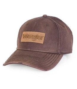 Wrangler Cap Distressed MWC207E