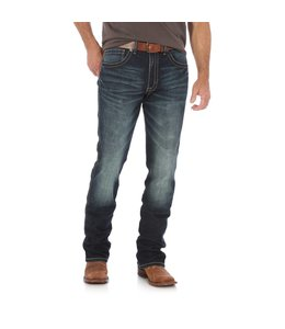 Wrangler Men's 20X No. 44 Slim Fit Straight Leg Jean 44MWXDN