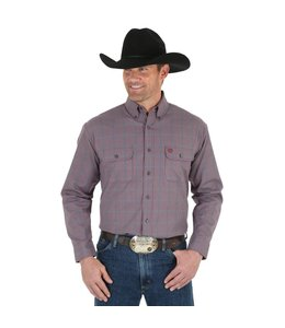 Wrangler Shirt Long Sleeve George Strait MGSR293