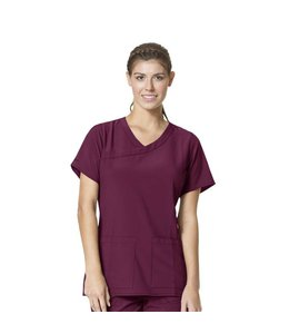 Carhartt Scrub Top Y-Neck Fashion C12210A