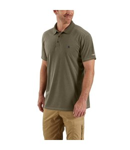 Carhartt Polo Force Extremes 103000