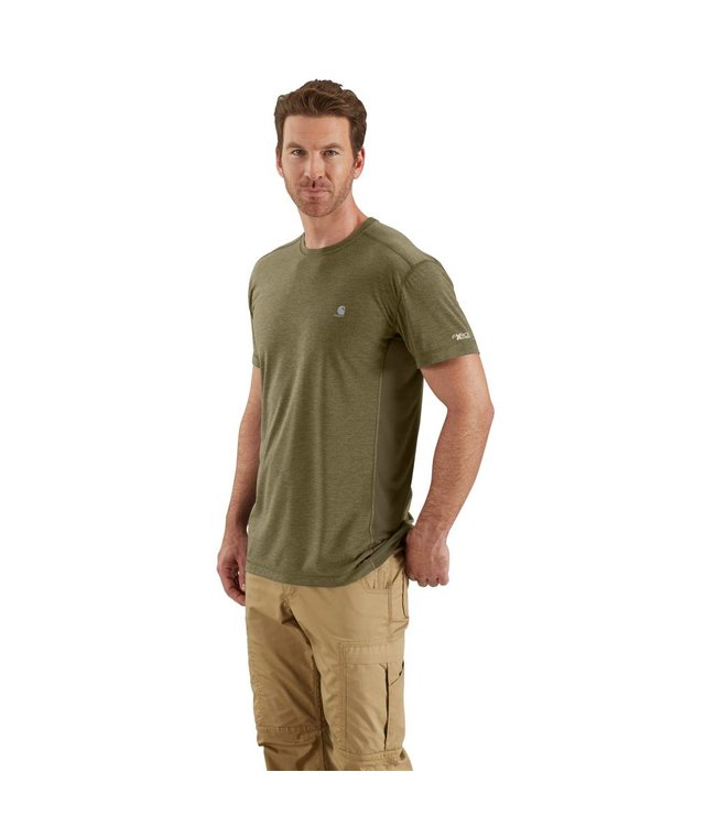 7accd2d90 T-Shirt Short Sleeve Force Extremes 102960