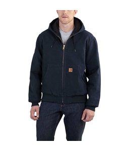 Carhartt Jacket Active Sandstone Quilt-Flannel-Lined J130
