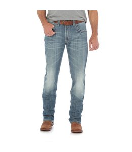 Wrangler Men's 20X No. 44 Slim Fit Straight Leg Jean 44MWXRB