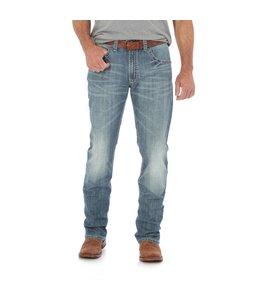 Wrangler Men's 20X No. 44 Slim Fit Straight Leg Jean 44MWXRB