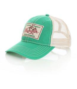 Wrangler Hat Trucker