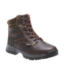 "Wolverine Work Boot Piper Waterproof 6"" W10182"