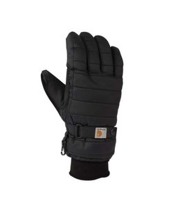 Carhartt Women's Quilts Insulated Glove WA575