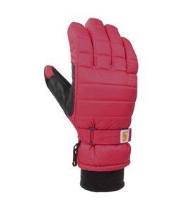Carhartt Women's Quilts Insulated Glove WA575