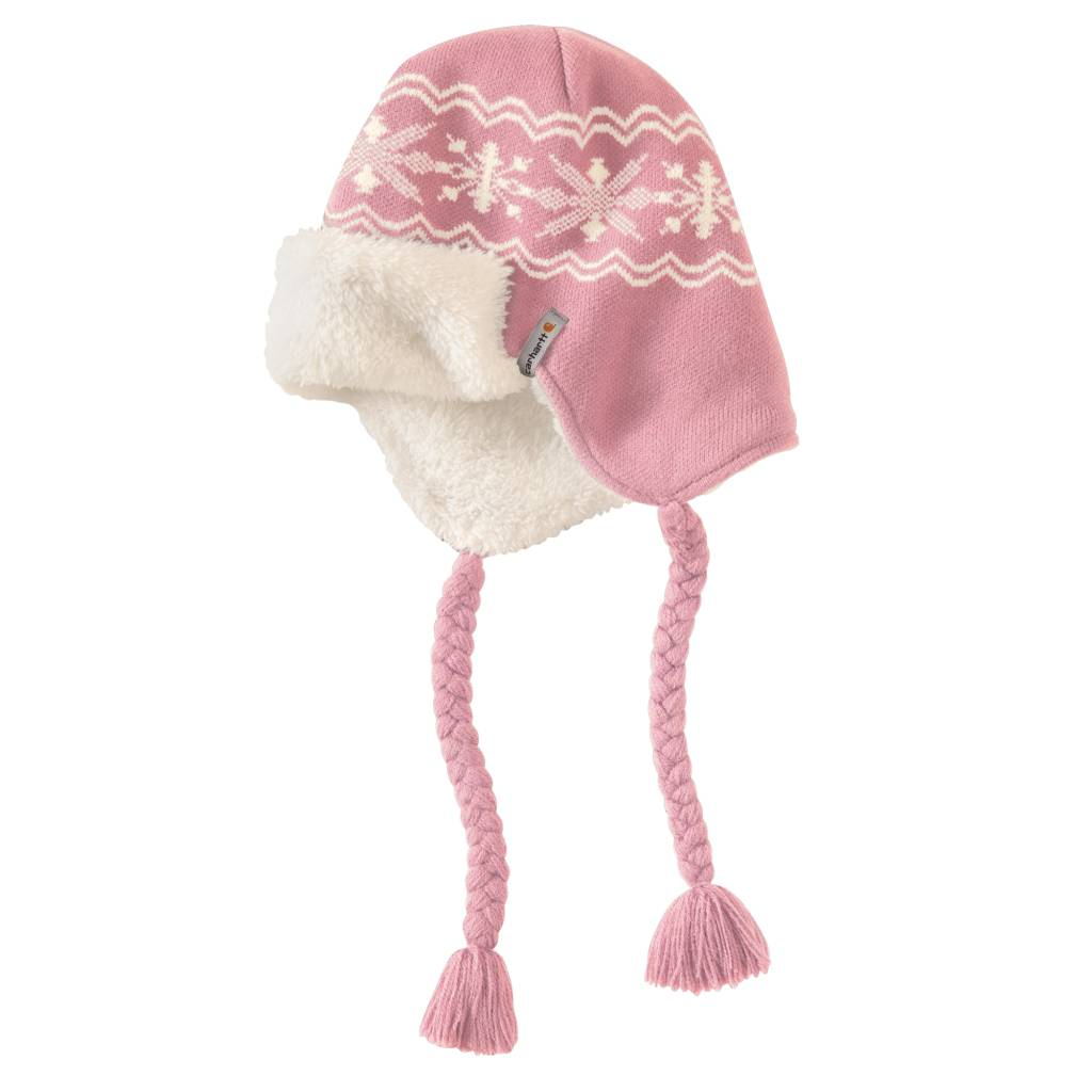 Hat Knit Earflap WA058 - Traditions Fabric • Clothing and Gift Shoppe e887dba2933c