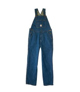 Carhartt Boy's Denim Unlined Overall CM8669