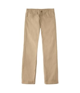 Carhartt Pant Canvas 5 Pocket CK8373