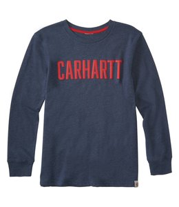 Carhartt Long Sleeve Tee Block CA8900