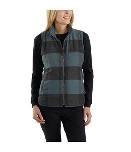 Carhartt Vest Flannel Lined Amoret 102749