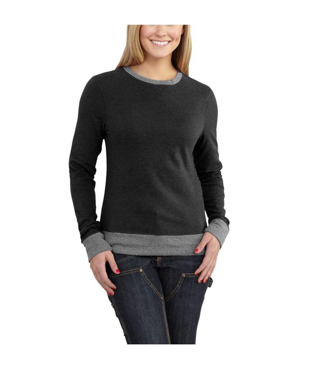 Carhartt Shirt Crewneck Pondera 102184