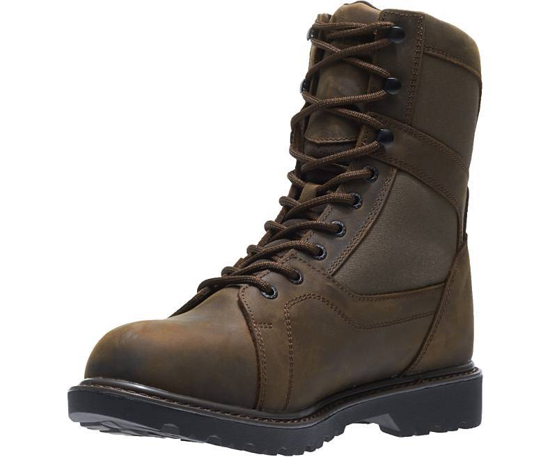 51325e2fb12 Hunting Boot Insulated Waterproof Women's 8