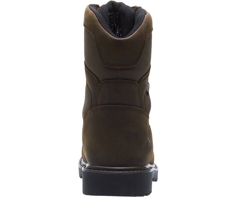 0e0f9e2a0ba Hunting Boot Insulated Waterproof Women's 8