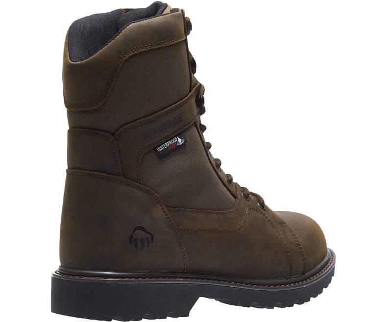 2df555bf759 Hunting Boot Insulated Waterproof Women's 8