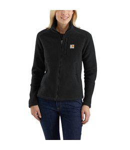 Carhartt Sweatshirt Full Zip Mock Neck Yorklyn 103249