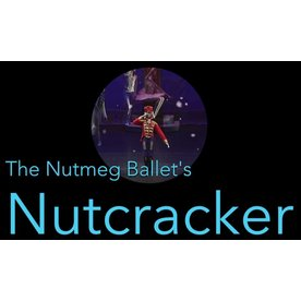 Ty Media Nutcracker 2018 Digital Download