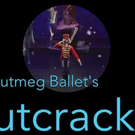 Ty Media 2018 Nutcracker DVD