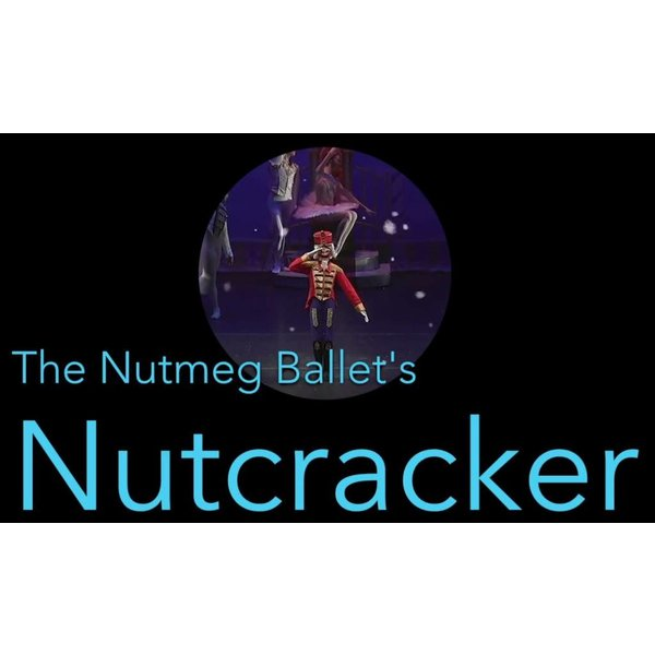 Ty Media Nutcracker 2018 DVD