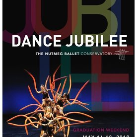 2019 Dance Jubilee Graduation Performances Downloadable or DVD Options