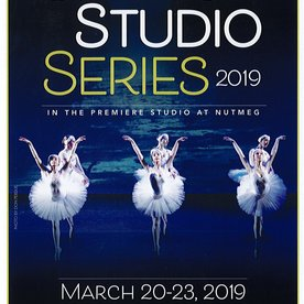 2019 Spring Studio Series DVD Version